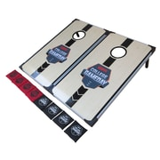 ESPN College Game Day Wood Bean Bag Toss Set