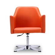 Ceets Tribeca Adjustable Chair; Orange