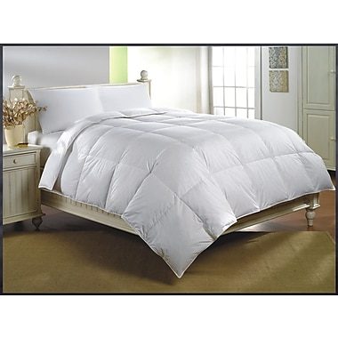 Luxlen Down Alternative Comforter; King