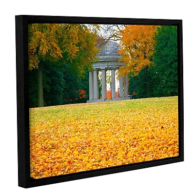 ArtWall Remembrance by Steve Ainsworth Framed Photographic Print; 36'' H x 48'' W