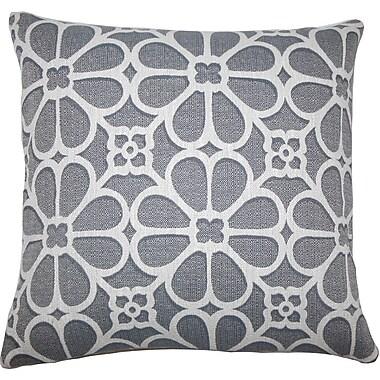 The Pillow Collection Maaike Geometric Throw Pillow; 20'' H x 20'' W x 5'' D