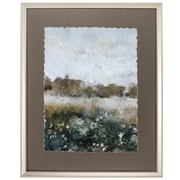 Propac Images Free Range IV Framed Painting Print