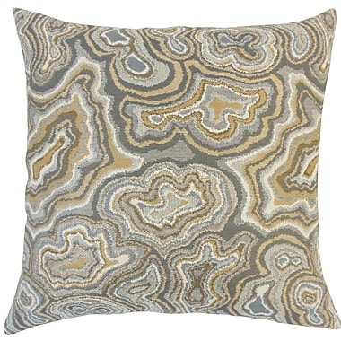 The Pillow Collection Ull Graphic Throw Pillow; 18'' H x 18'' W x 5'' D