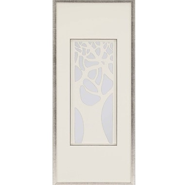 Paragon Branched Out III by Malanta Knowles Framed Graphic Art
