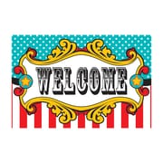 "Teacher Created Resources Carnival Welcome Postcards, 4""x6"" 30 Per Pack (TCR5716)"