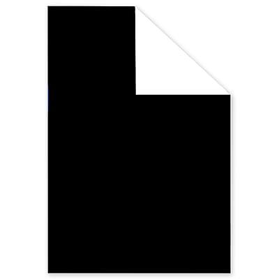 Flipside Corrugated Project Sheets Black/White 20