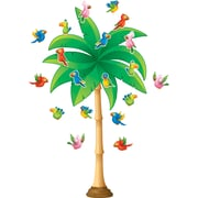 Teacher Created Resources Tropical Trees Bulletin Board (TCR5859)