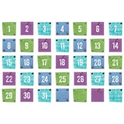 "Creative Teaching Press 2.75"" Upcycle Style Calendar Days (CTP6898)"