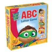 University Games Super Why ABC Letter Game (UG-01333)