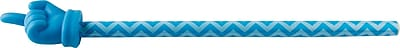 Teacher Created Resources Aqua Chevron Hand Pointer (TCR20676)