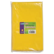 Pacon Tablecloth Ages 3+, 3 Counts of Tablecloths Per Order (PACAC5225)