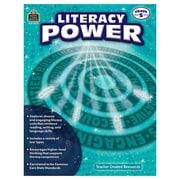 Literacy Power Grade 5 (TCR8379)