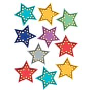 "Teacher Created Resources 6"" Marquee Stars, Assorted Colors (TCR5870)"