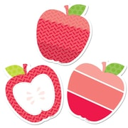 "Creative Teaching Press 3"" Multi-Colored Apples (CTP0822)"