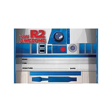 Eureka Star Wars Recognition Awards, 36/Pack (EU-844160)