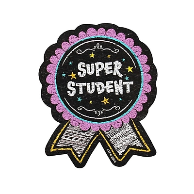 Creative Teaching Press Happy Birthday Badges Multi-Colored 36 Badges Per Pack (CTP1067)