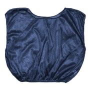 Champion Sports Youth Nylon Micro Mesh Scrimmage Vest . Navy, Set of 12 (CHSSVYNY)