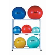 Champion Sports 9 Ball Storage Cart (CHSBCX)