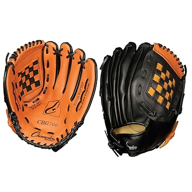 "Champion Sports 12"" Baseball Glove High School (CHSCBG700)"