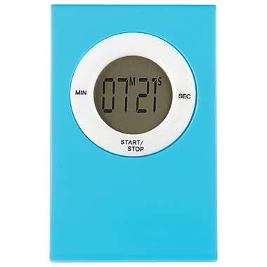 Teacher Created Resources Magnetic Digital Timer (TCR20719)