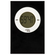 Teacher Created Resources Magnetic Digital Timer - Black (TCR20717)