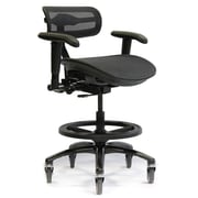 CrownSeating Stealth Pro Mesh Desk Chair