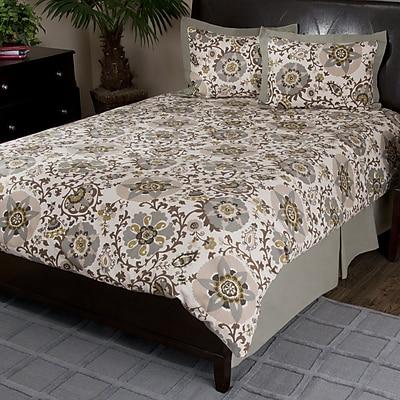 Queen Comforter Set Usa