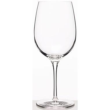 Luigi Bormioli Crescendo Red Wine Glass (Set of 4)