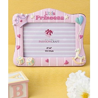 FashionCraft Little Princess Picture Frame
