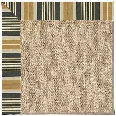 Capel Zoe Machine Tufted Multi-colored Indoor/Outdoor Area Rug; Rectangle 10' x 14'