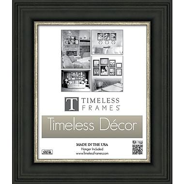 Timeless Frames Cortona Picture Frame; 8'' x 10''