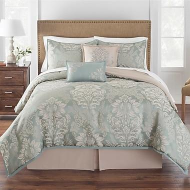 Grand Patrician Grand Patrician Brighton Comforter Set; Queen