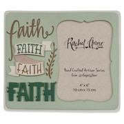 Angelstar Faith Artisan Picture Frame