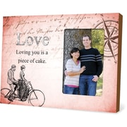 Angelstar Love Timeless Wisdom Picture Frame