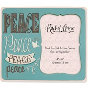 Angelstar Peace Artisan Picture Frame