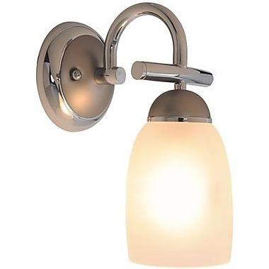 Premier Faucet Essen 1-Light Armed Sconce