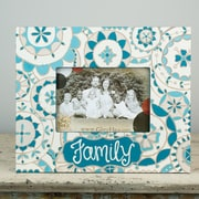 Glory Haus Family Picture Frame
