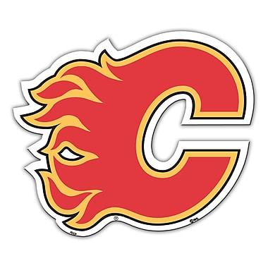 Fremont Die 88821 Magnet: Calgary Flames, 8
