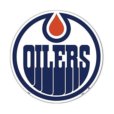 Fremont Die 88823 Magnet: Edmonton Oilers, 8