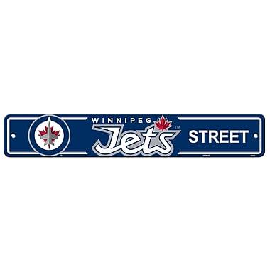 Fremont Die 80346 Street: Winnipeg Jets