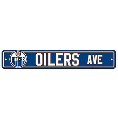 Fremont Die 80323 Street: Edmonton Oilers