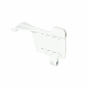 Kostklip® Double Merchandise Strip Hanger, 1.5
