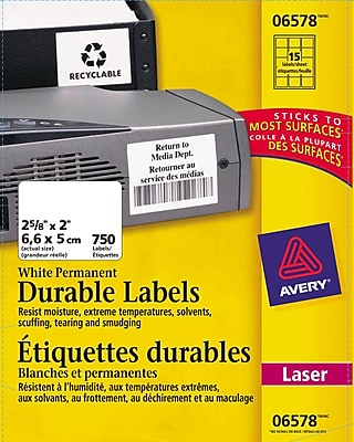 labels staples