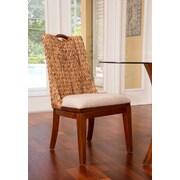 AlexanderSheridan Belize Side Chair; Sienna