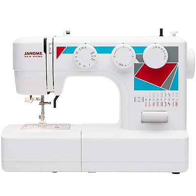 Janome Janome MOD-19 Easy-to-Use Basic Sewing Machine