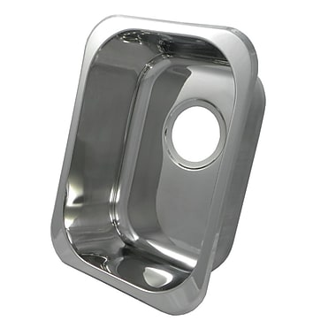 Opella 12'' X 16'' Bar Sink