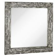 Majestic Mirror Accent Wall Mirror