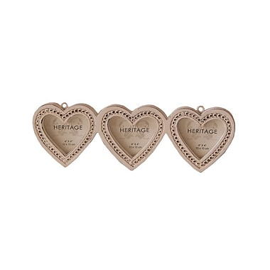 The Urban Port Gorgeous Heart Shape Picture Frame