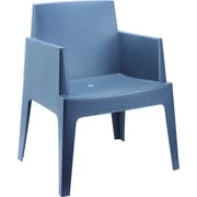 Siesta Exclusive Box Stacking Chair