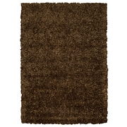 """Rizzy Home Kempton Collection 100% Polyester 3'6""""x 5'6"""" Olive (KNMKM231700123656)"""